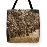 Death Valley Charcoal Kilns Tote Bag