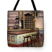 Charles Lohman's General Store Tote Bag