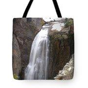 Clear Creek Falls Tote Bag