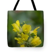 Clustered Broom Tote Bag