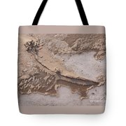 Cold Blew The Wind Tote Bag