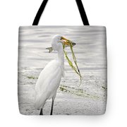 Colossal Catch Tote Bag