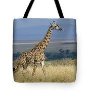 Common Giraffe Tote Bag
