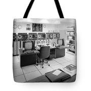 Computer Room, 1999 Tote Bag