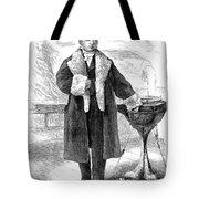 Cornelius Vanderbilt (1794-1877) Tote Bag