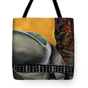 Cowgirl Necessities Tote Bag