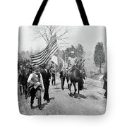 Coxey's Army, 1894 Tote Bag