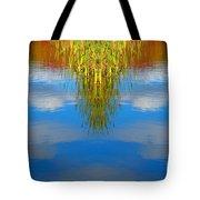 Creation 243 Tote Bag