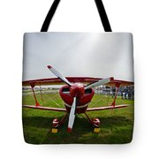 Pitts S2a Special Tote Bag