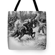 De Soto Florida, 1539 Tote Bag