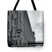 Dempseys Brew Pub Tote Bag