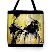 Don Quixote Takes A Wife Tote Bag