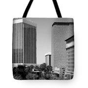 Downtown Tucson Az Tote Bag