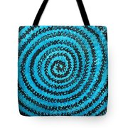 Dreamcatcher Original Painting Tote Bag