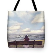 Dreaming Tote Bag
