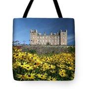 Drumlanrig Castle Tote Bag