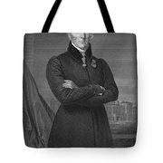 Duke Of Wellington (1769-1852) Tote Bag