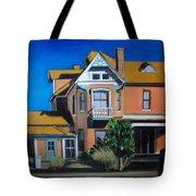 Dwelling Tote Bag