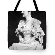 Edith K Tote Bag
