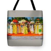 Ethiopian Epiphany Tote Bag