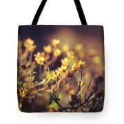Every Desire Tote Bag
