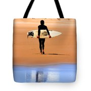 Everything Alright Tote Bag