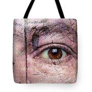 Eye On Environment Tote Bag