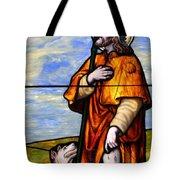Faithful Companion Tote Bag