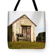 Falkland Island Farm Tote Bag