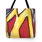 Fashion Art Tote Bag