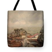 Fermoselle Tote Bag