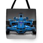 Ferrari Formula 1 Tote Bag