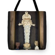 Diana Of Ephesus Tote Bag