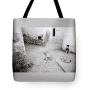 Fez Old City Tote Bag