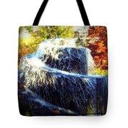 Finlay Park Fountain 3 Tote Bag