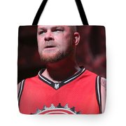 Five Finger Death Punch  Tote Bag
