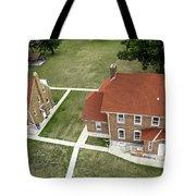 Fort Gratiot Light House Tote Bag