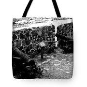 Fort St. Louis Tote Bag