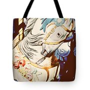 French Classic Style Tote Bag by JAMART Photography