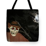Fright Night 1 Tote Bag