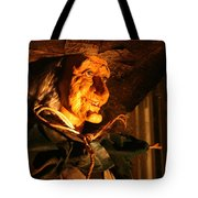 Fright Night 2 Tote Bag