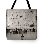 G-d Is One Tote Bag