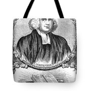 George Whitefield (1714-1770) Tote Bag