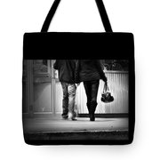 Goin' To The Movies Tote Bag