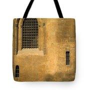 Granada Cathedral Tote Bag