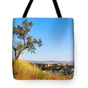 Granada Tote Bag