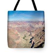 Grand Canyon 56 Tote Bag