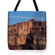 Grand Canyon West Tote Bag