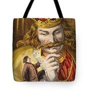 Gullivers Travels Tote Bag