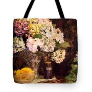 Happy Holidays Tote Bag